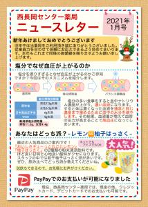 ニュースレター 2021_1_ 最終稿 (役員確認済み)_1